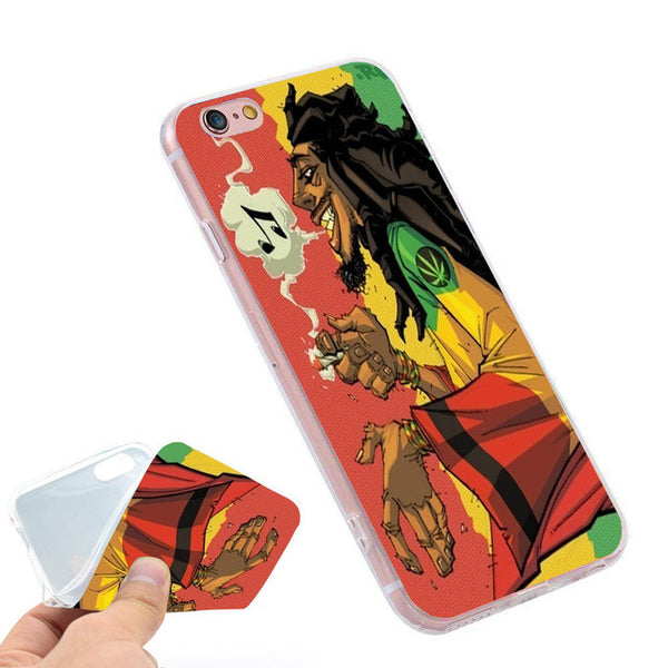 Limited Release - WEED iPhone case