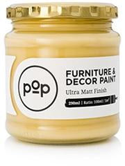 POP Paint - Buttery 500ml