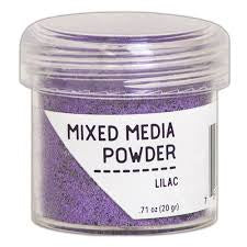 Ranger - Mixed Media Powder - Lilac 20g