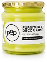 POP Paint - Zest 500ml