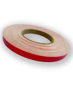 Tape Wormz - White Double Sided Foam Tape - 1.5mm x 12mm x 10m