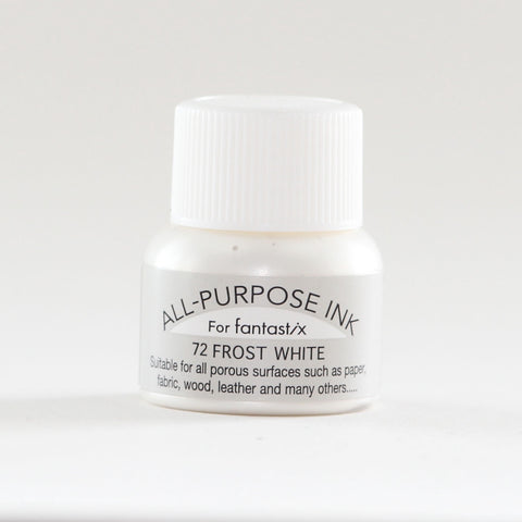 All-Purpose Ink - Frost White 15ml