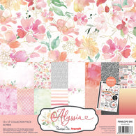 Penelope Dee - Alyssia Collection Kit