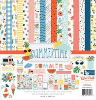 Echo Park - Summertime Collection Kit