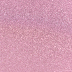 Couture Creations - A4 Glitter Card - Baby Pink (10sheets 250gsm)