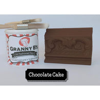 GB - 125ml - Chocolate Cake