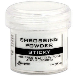 Ranger - Sticky Embossing Powder 24g