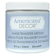 DecoArt - Image Transfer Medium - Clear 236ml