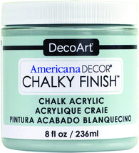 DecoArt - Chalky Finish Paint - Vintage 236ml