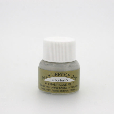 All-Purpose Ink - Champagne Mist 15ml