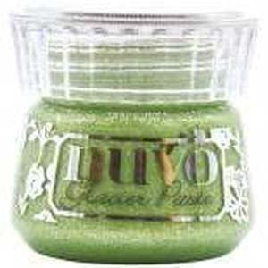 Nuvo - Glacier Paste - Green Envy 50ml