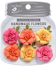 Little Birdie - Boho Dreams Collection Flowers - Amica