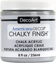 DecoArt - Chalky Finish Paint - Yesteryear 236ml
