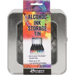 Ranger - Alcohol Ink Storage Tin
