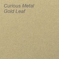 A4 Curious Metal Paper - Gold Leaf 120gsm 1s