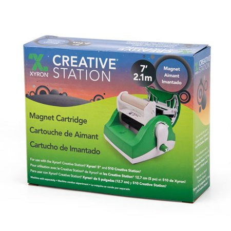 Xyron - Creative Station - Refill - Magnet 7''