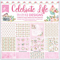 Little Birdie - Celebrate Life Collection Kit