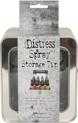 Distress Spray - Storage Tin (Holds 12)