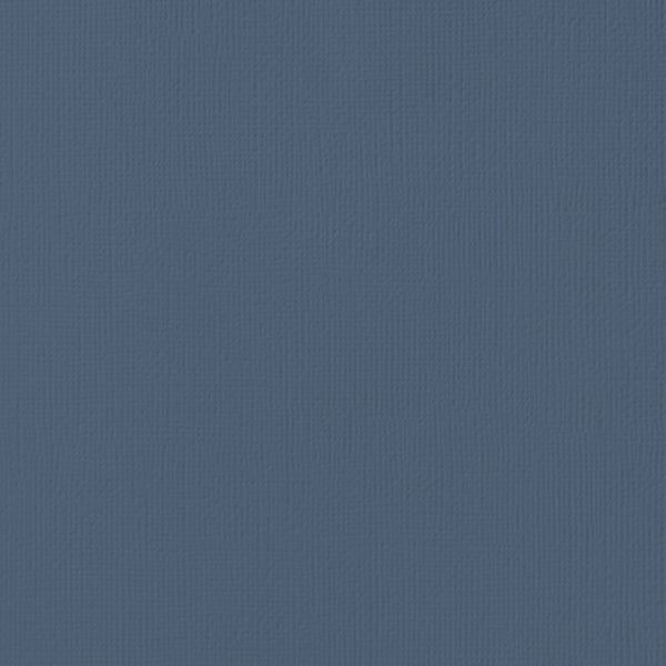 AC Cardstock - Textured - Blueberry (1 Sheet)