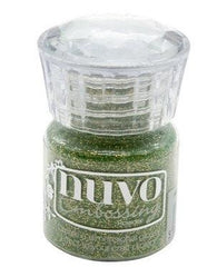 Nuvo  - Embossing Powder - Magical Woodland 22ml
