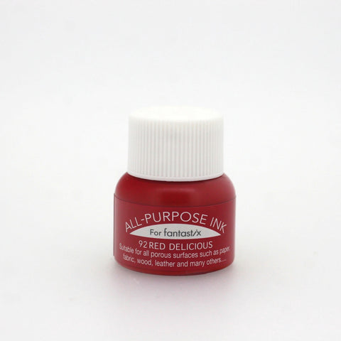 All-Purpose Ink - Red Delicious