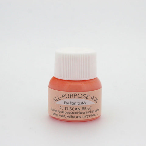 All-Purpose Ink - Tuscan Beige 15ml