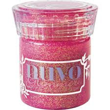 Nuvo - Glimmer Paste - Pink Opal 50ml