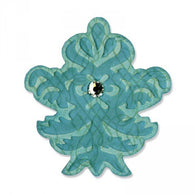 Sizzix - Embosslits Die - Decorative Finial