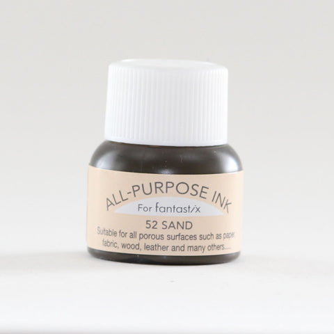 All-Purpose Ink - Sand 15ml