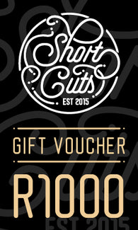 R1000 Gift Card