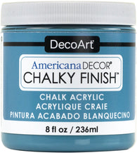 DecoArt - Chalky Finish Paint - Treasure 236ml