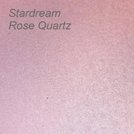 A4 Stardream Paper - Rose Quartz 120gsm 1s