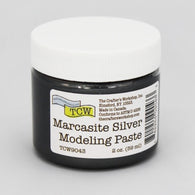 TCW - Modeling Paste - Marcasite Silver 59ml