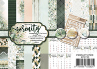 Celebr8 - Serenity Bliss Collection - Mini Paper Pad