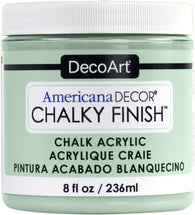 DecoArt - Chalky Finish Paint - Refreshing 236ml