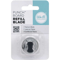 We R Memory Keepers - Punch Board Refill Blade
