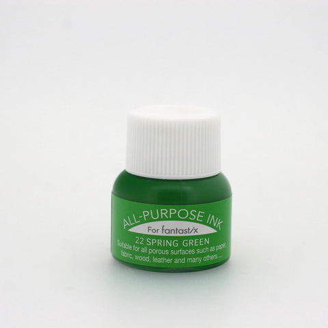All-Purpose Ink - Spring Green 15ml