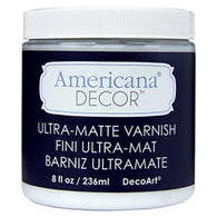DecoArt - Varnish - Ultra Matte 236ml