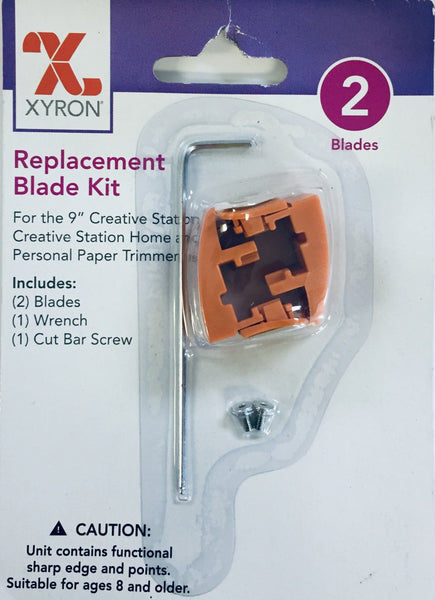 Xyron - Replacement Blades