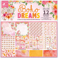 Little Birdie - Boho Dreams Collection Kit