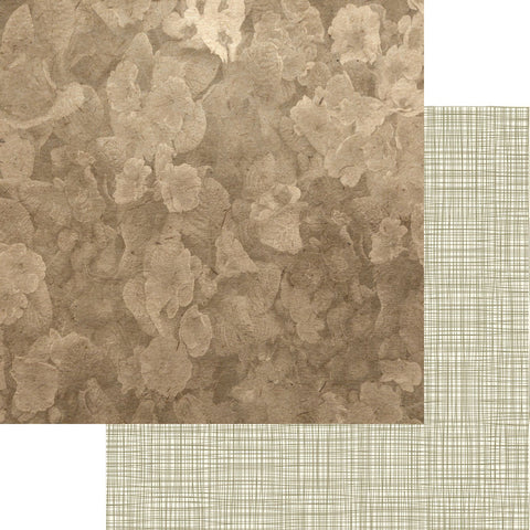 Kaisercraft - Fallen Leaves Collection - Crisp Air