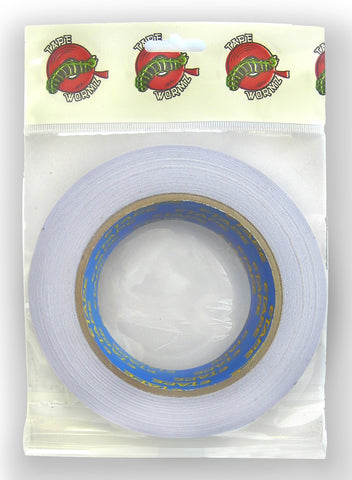 Tape Wormz - Polyester Double Sided Tape - 48mm x 30m