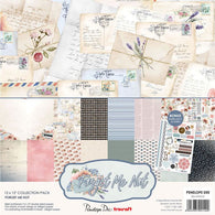 Penelope Dee - Forget Me Not Collection Kit