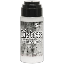 Ranger - Distress Embossing Dabber - Clear 29ml