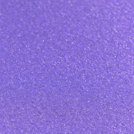 Couture Creations - A4 Glitter Card - Purple Blue (10sheets 250gsm)