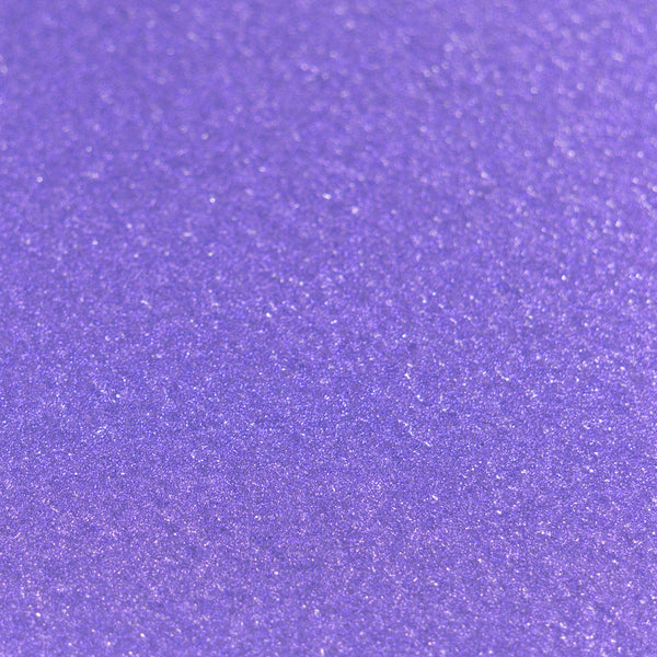 Couture Creations - A4 Glitter Card - Purple (10sheets 250gsm)
