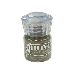 Nuvo - Embossing Powder - Classic Gold 22ml