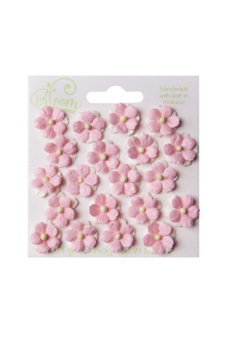 Bloom - Flowers - Sweetheart Blossoms - Baby Pink (20pc)