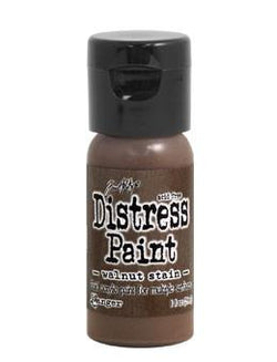 Ranger - Distress Paint Flip Top - Walnut Stain 29ml