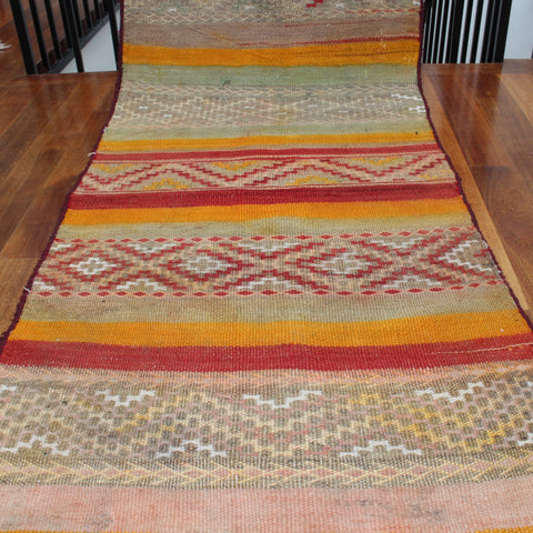Contemporary Moroccan Rug